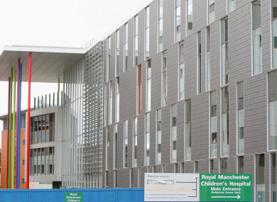 Consultant at Dublin children's hospitals had inappropriate contact with patient's mother in UK, tribunal hears